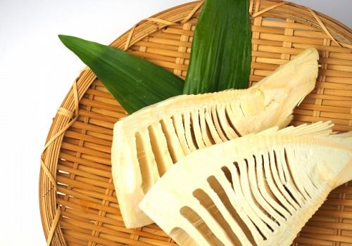 ゆで竹の子の保存方法