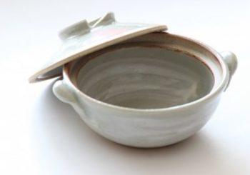 目 止め 土鍋
